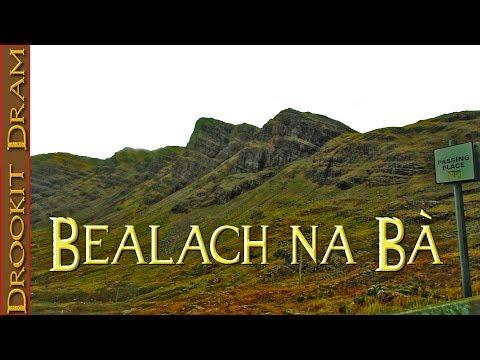 Bealach Na Ba