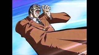 Kaiba Screws the Rules (vs Gozaburo)