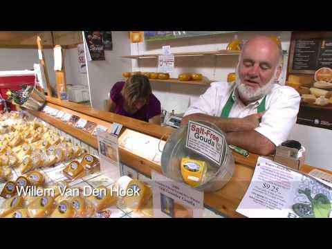 Halifax Farmers' Market - Nova Scotia, Canada