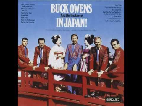 Buck Owens - Made In Japan