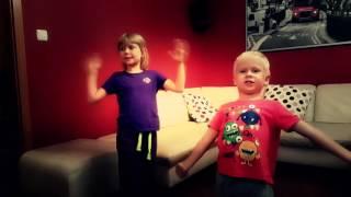 Oliwia i Kacper - Bałkanica karaoke :)