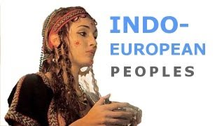 The Indo-European Language Family