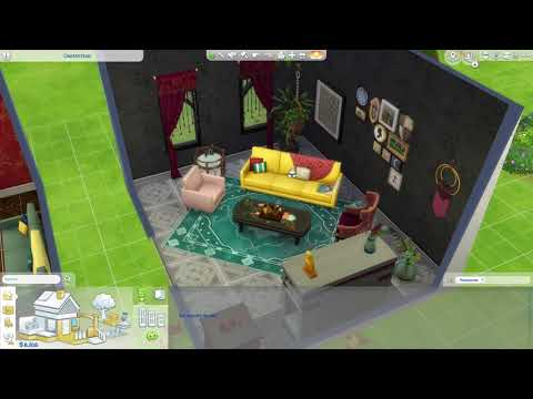 The Sims 4 Paranormal Stuff Pack - how much stuff is in a stuff pack? |