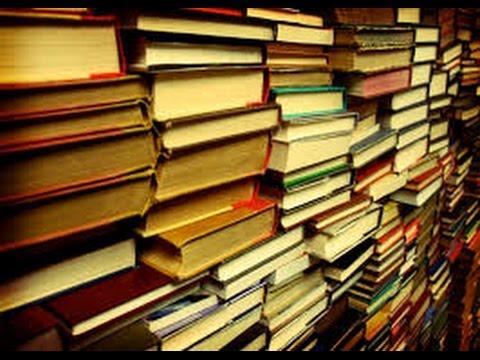 Books Reviews :)