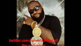 Rick Ross -Blowing Money Fast (B.M.F.) Feat Styles P *Albert Anastasia EP Leak*