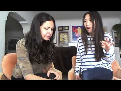Doing Stuff with Whammybah : Eating GARBAGE with Jessica Dicicco