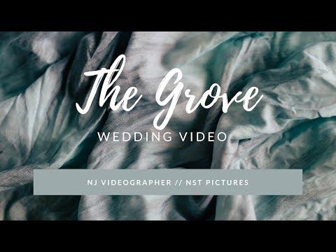 The Grove Wedding Video :: Cedar Grove NJ Wedding Videographer :: NST Pictures