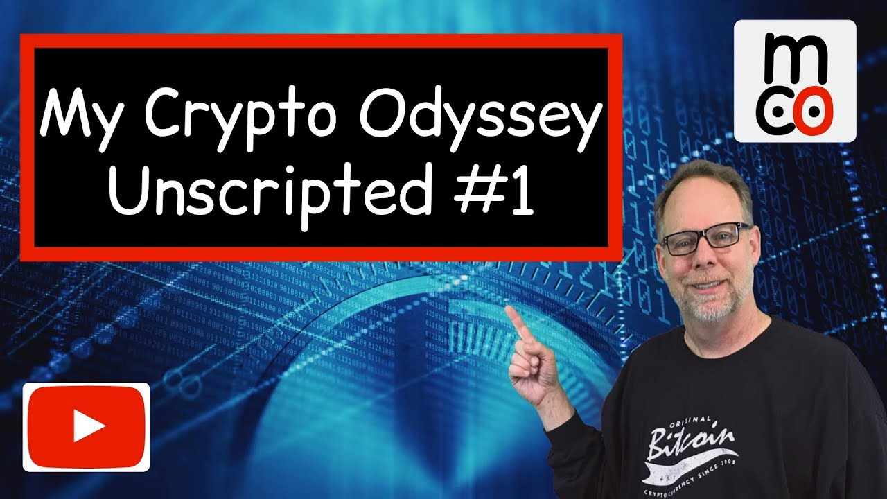 odyssey cryptocurrency price