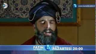 Fatih 3 Bölüm Fragmanı
