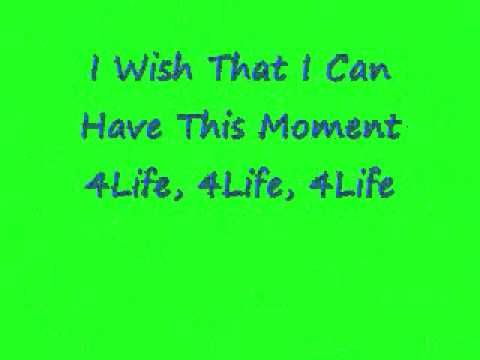 Moment 4Life Lyrics Music Video