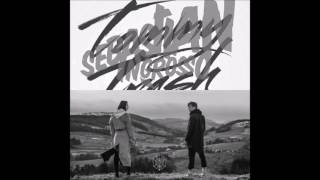 Ingrosso & Tommy Trash vs. Martin Garrix & Dua Lipa - Reload vs. Scared To Be Lonely (steady mashup)