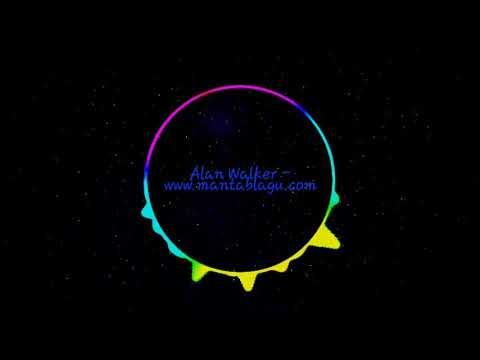 Dj Alan Walker New Remix Breakbeat -light Dreams