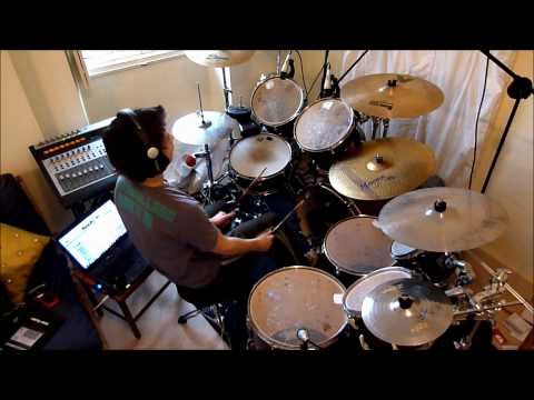 New Shoes - Paolo Nutini | Wordie DRUM COVER
