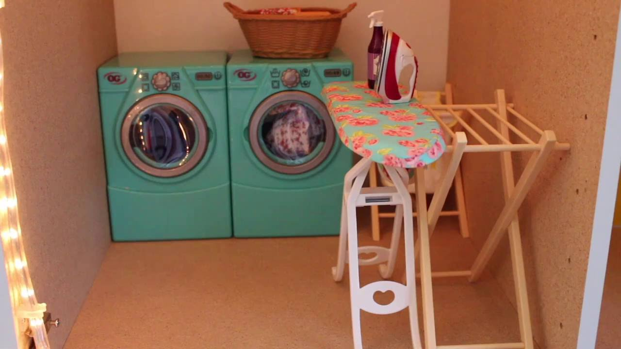 Review Of The Our Generation Laundry Set