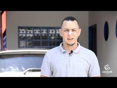Depoimento do Cliente Consultt Rastreadores: Rondynerio Moraes