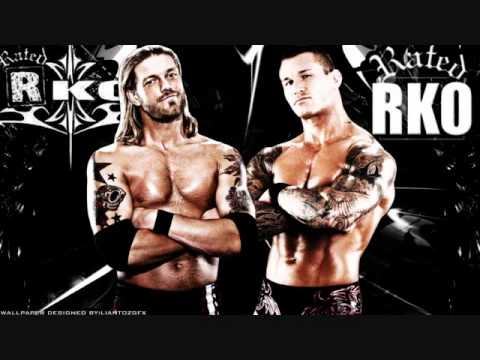 WWE Rated RKO Theme Song-(Randy Orton & Edge)