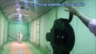 Leverage Swinger - Single Wheel Cricket Bowling Machine