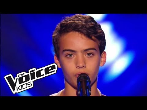 The Voice Kids 2016 | Achille – Another Love (Tom Odell) | Blind Audition