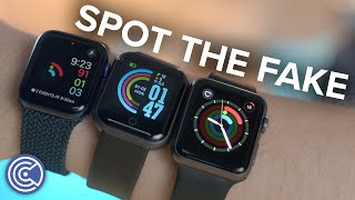 MaxWatch: Knock-Off Apple Watch Scam (Kinda) - Krazy Ken's Tech Talk