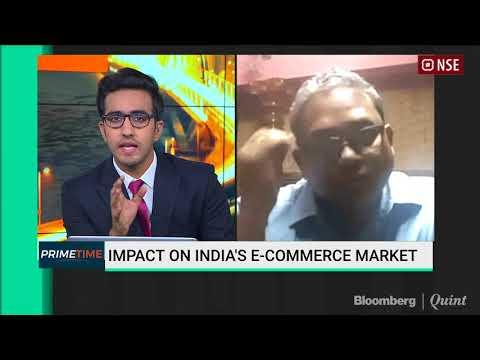 How Will The Walmart-Flipkart Deal Impact Indian E-Commerce?