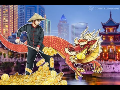 China's Liquid Injection Could be Bitcoin's Delight, China tests a new 10-warhead ... China News