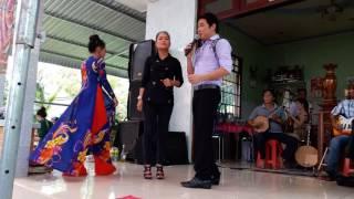 Thùy Trang ( Cần Đước ) , Phùng Ngọc Bảy
