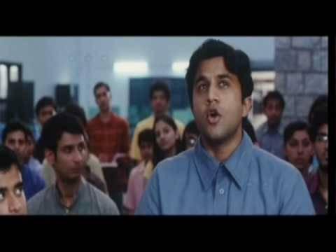Chatur Speech in Hindi: 3 Idiots | ArpitGarg's Weblog