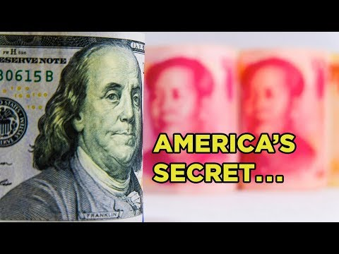 #40 The Secret Plan Behind the Trade War | Christopher Balding ...