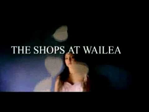 The Shops at Wailea: An Experience In Shopping
