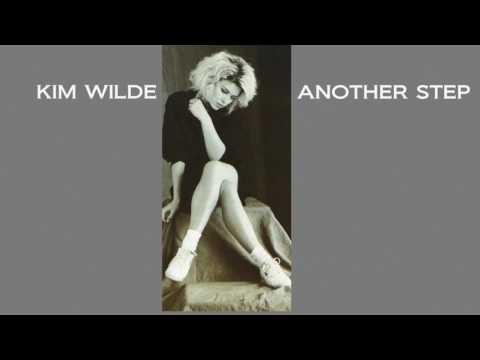 "Kim Wilde ""Another Step"" Re-issue 1987 Full Album HD Bonus Tracks"