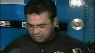 Ozzie Guillen Rant - 2008 Version