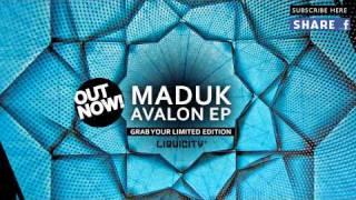 Maduk - Levitate thumbnail