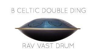 RAV Vast B Celtic Double Ding