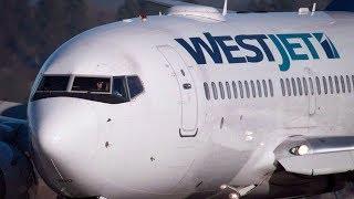 WestJet flight attendants claim they're not making minimum wage