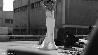 Modern Love By Michal Medina | Clark Wedding Dress