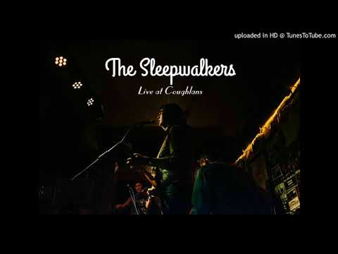 The Sleepwalkers - Panhandle Rag (Live at Coughlans)