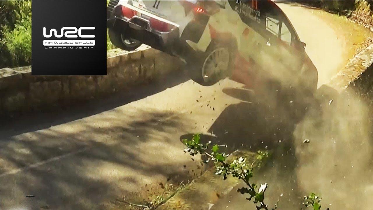 WRC 2017: Mid Season Clip