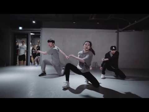 31 Suffer   Charlie Puth   Jay Kim Choreography