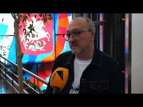 Неделя российского кино в Ереване