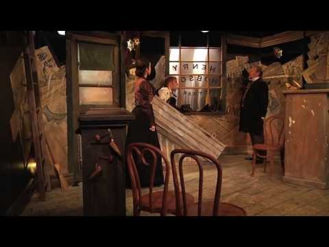HOBSON'S CHOICE presented by The Acting Studio - New York and Chelsea Repertory Company