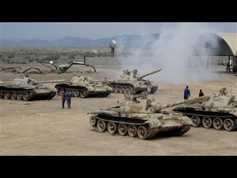 Saudi-Led Coalition Claims Strategic Victory in Yemen