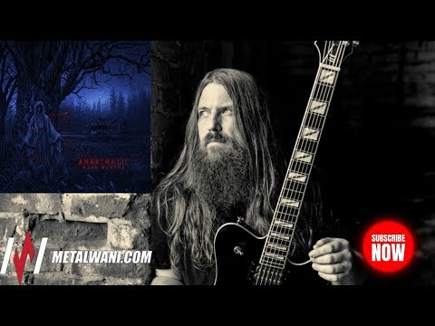 2 Guys in the Morning - Chester Bennington's Death Changed Mark Morton's 'Cross Off'