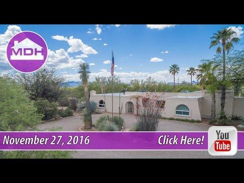 My Dream Home TV Season 2 Episode 47 | November 27, 2016 on Tucson ABC KGUN 9