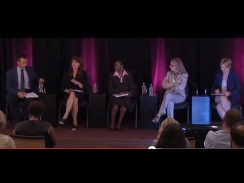 Data for Children Forum: Session 4 on Data Capacity and Systems Development