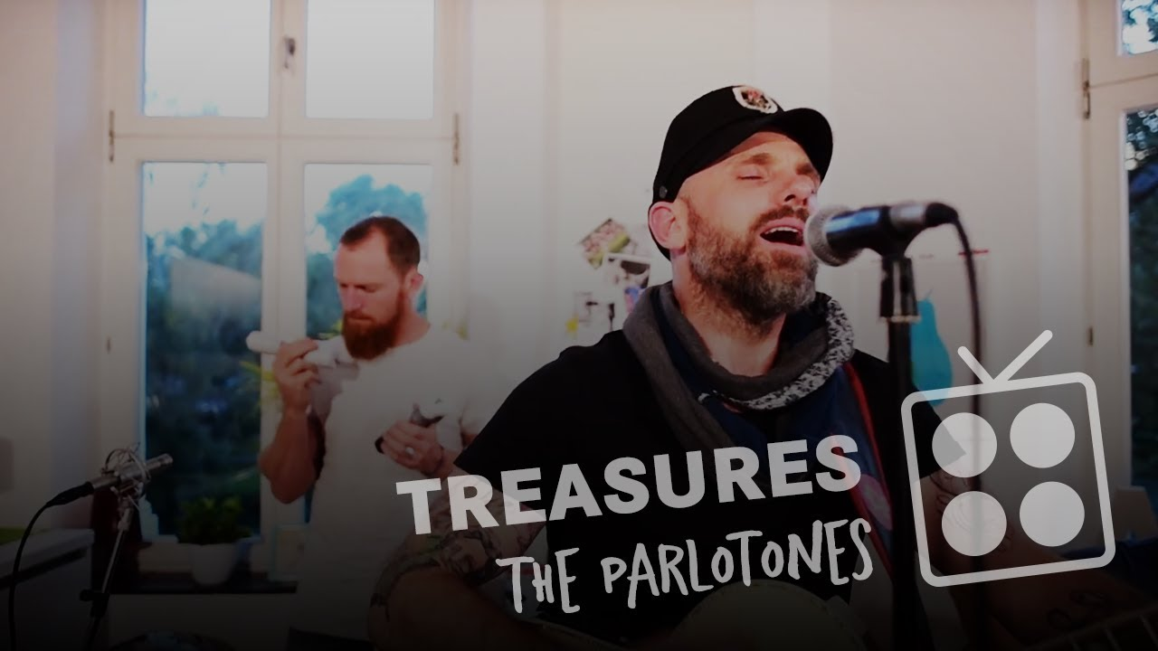 mg kitchen tv treasures the parlotones youtube. Black Bedroom Furniture Sets. Home Design Ideas
