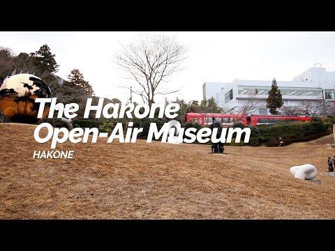 The Hakone Open Air Museum,Hakone   Japan Travel Guide