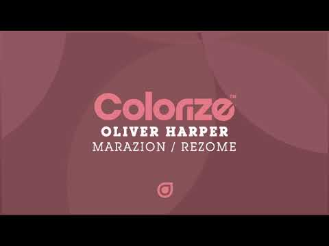 Oliver Harper - Marazion [OUT NOW] Mp3