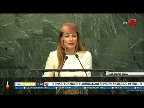 Репрессии против крымских татар в Крыму обсудили на 16-й сессии постоянного Форума ООН