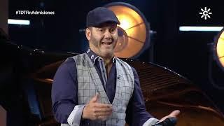 Paco Candela - En el cortijo de Gelo (Directo TV)