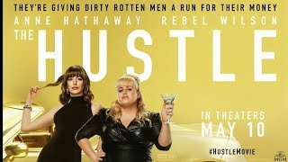 THE HUSTLE (2019) Official Trailer HD Comedy Movie